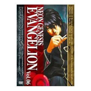 NEON GENESIS EVANGELION Vol.06  DVD