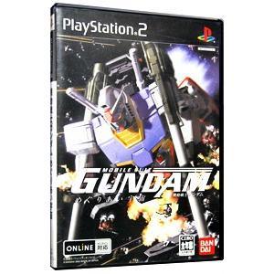 PS2/機動戦士ガンダム めぐりあい宇宙|netoff