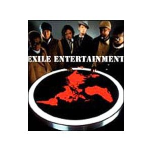 EXILE/EXILE ENTERTAINMENT (CCCD)|netoff