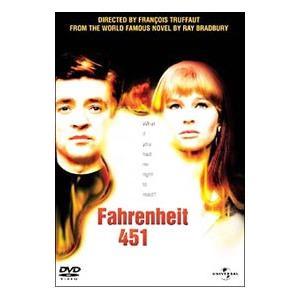 DVD/華氏451|netoff