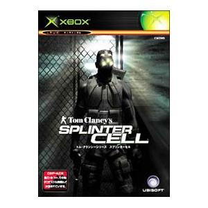 Xbox/Tom Clancy's SPRINTER CELL|netoff