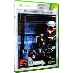 Xbox/HALO Xboxプラチナコレクション|netoff