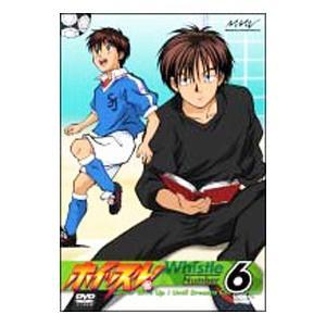 DVD/ホイッスル! Number6