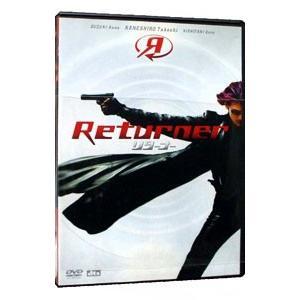 DVD/Returner〜リターナー|netoff