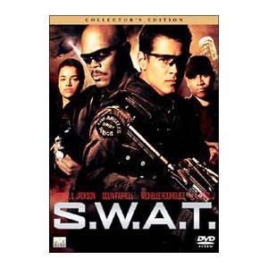 DVD/S.W.A.T. コレクターズ・エディション netoff