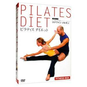 DVD/ピラティス ダイエット DVD−BOX