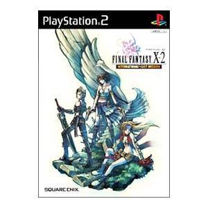 PS2/ファイナルファンタジーX−2 インターナショナル+ラストミッション (FF10-2)