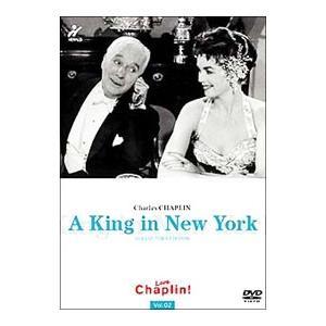 DVD/ニューヨークの王様 コレクターズ・エディション|netoff