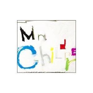 Mr.Children/シフクノオト