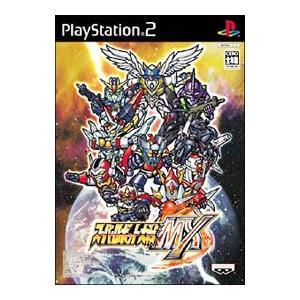PS2/スーパーロボット大戦 MX|netoff