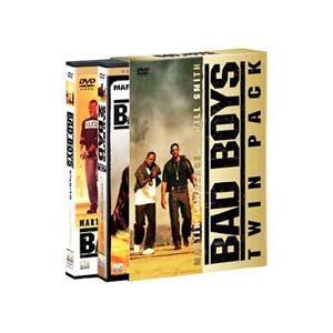 DVD/バッドボーイズ ツイン・パック