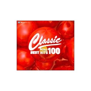クラシック・ベスト・ヒットMORE100|netoff