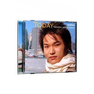 松永貴志/TODAY