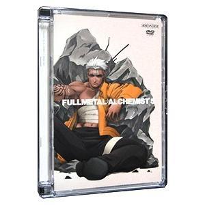 DVD/鋼の錬金術師 vol.5