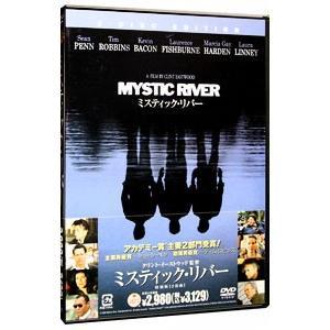 DVD/ミスティック・リバー 特別版|netoff