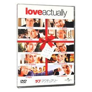 DVD/ラブ・アクチュアリー netoff