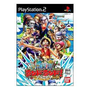 PS2/ONE PIECE ランドランド!|netoff