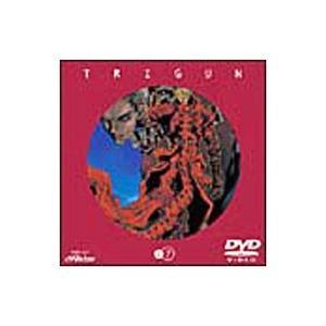 DVD/TRIGUN D−7|netoff
