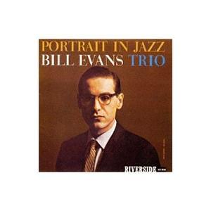 ビル・エヴァンス/ポートレイト・イン・ジャズ+1|netoff