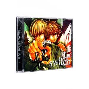 ドラマCD「switch−スイッチ」 netoff