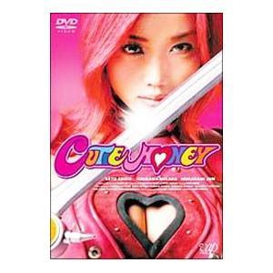 DVD/キューティーハニー スタンダード・エディション|netoff
