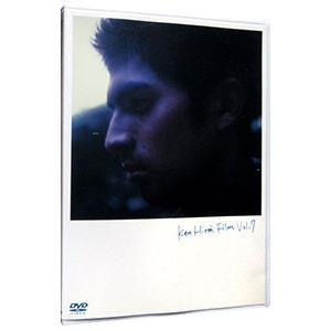 DVD/Ken Hirai Films Vol.7|netoff