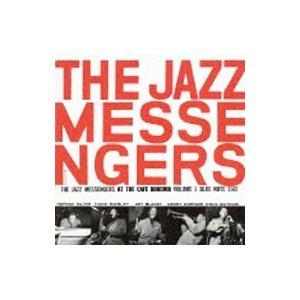 アート・ブレイキー&ザ・ジャズ・メッセンジャーズ/カフェ・ボヘミアのジャズ・メッセンジャーズ Vol.1|netoff
