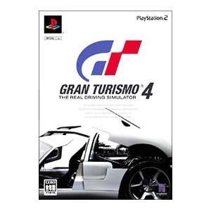 PS2/グランツーリスモ4|netoff
