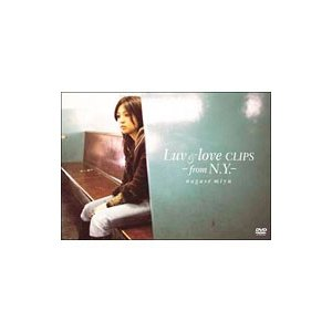 Luv&love CLIPS〜from N.Y.〜|netoff