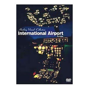 International Airport in...の商品画像