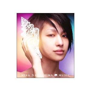 中島美嘉/MUSIC|netoff