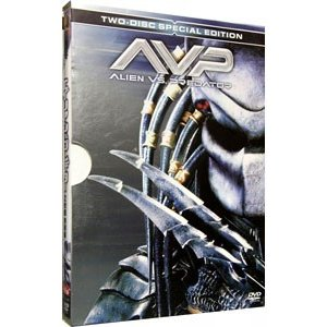 DVD/エイリアンvs.プレデター 特別編|netoff