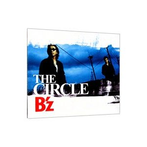 B'z/THE CIRCLE