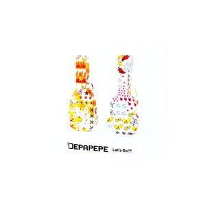 DEPAPEPE/Let's Go!!!|netoff