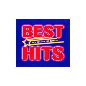 オムニバス/BEST HITS 70's_80's_90's POP CLASSICS