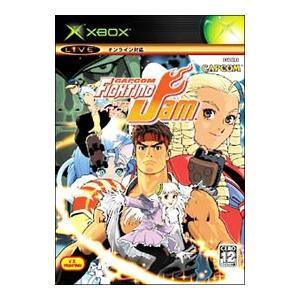 Xbox/CAPCOM FIGHTING Jam|netoff