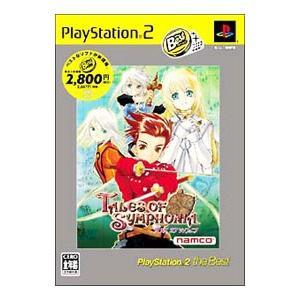 PS2/テイルズ オブ シンフォニア PS2 the Best|netoff