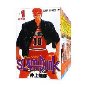 SLAM DUNK (全31巻セット)/井上雄彦|netoff