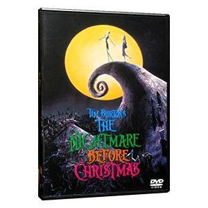 DVD/ナイトメアー・ビフォア クリスマス|netoff