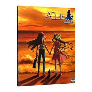 DVD/AIR Vol.6 初回限定版