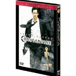 DVD/コンスタンティン 特別版|netoff