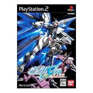 PS2/機動戦士ガンダムSEED 連合vs.Z.A.F.T.|netoff