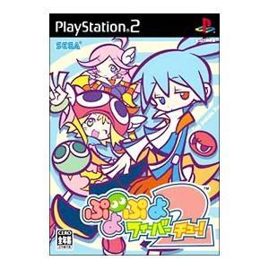 PS2/ぷよぷよフィーバー2(チュー)|netoff