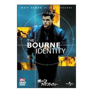 DVD/ボーン・アイデンティティー netoff