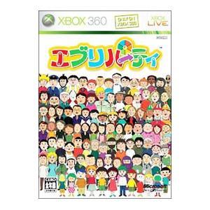 Xbox360/エブリパーティ|netoff