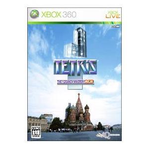 Xbox360/テトリス ザ・グランドマスターエース netoff