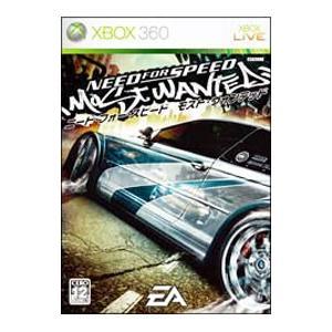 Xbox360/ニード・フォー・スピード モスト・ウォンテッド netoff