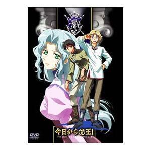 DVD/今日からマ王! THIRD SEASON VOL.1|netoff