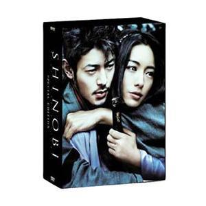 DVD/SHINOBI プレミアム・エディション|netoff