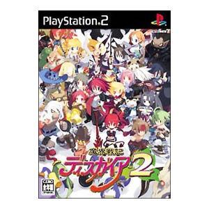 PS2/魔界戦記ディスガイア2|netoff